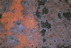 Пескоструйная очистка прицепов