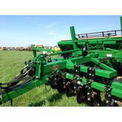 Прокат Great Plains СРН 1500