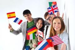 Программы для студентов. США и Германия. Work and travel. Au pair.