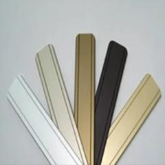 Colourless strong Anodizing