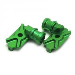 Lime Anodizing