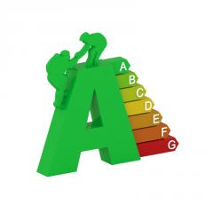 Energy efficiency \Asset Performance