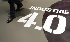 Industrial Internet of things / Industrial
