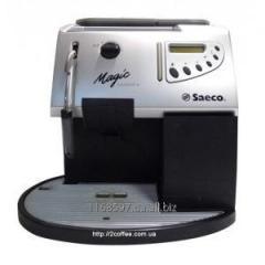Сдам в аренду кофемашину Saeco Magic Comfort PLUS
