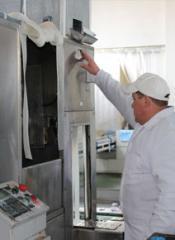 Санитарная обработка тары и кулеров для воды