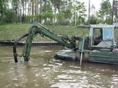 Очистка рек