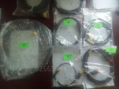Изготовление наборных электрических кабелей и жгутов