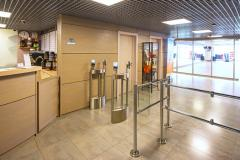 Design and installation of access control systems