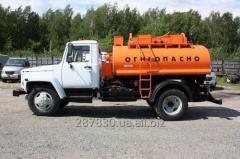 Доставка светлых нефтепродуктов, перевозка ДТ, бензина по Украине 500 грн./услуга.