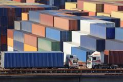 Export cargo from Ukraine