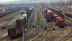 Imports of goods Ukraine