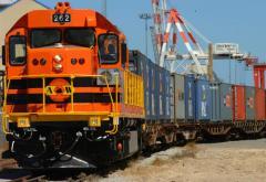 Железнодорожная перевозка скоропортящихся грузов