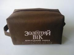 Пошив рекламной сумочной продукции