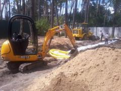 We dig any trenches