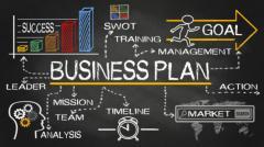 Разработка бизнес-планов. Оперативно, профессионально, доступно