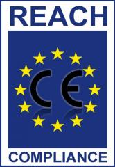 The European Certificate of conformity of SE