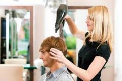 Services of barbershops