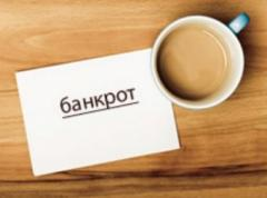 Банкротство. Сопровождение. Защита активов. Киев.