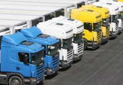 Passenger motor transport transportations