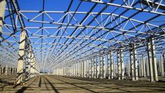 Construction farms