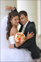 Фотосъемка свадеб. Фотостудия