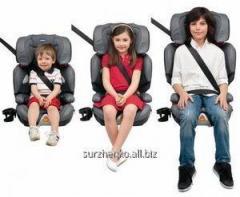 Напрокат детское кресло в машину