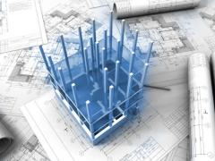 Обследование строительных конструкций, заключение о состоянии строительных конструкций (техзаключение). Днепр