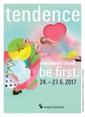 Tendence 2017 the exhibition of consumer goods in