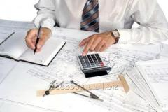 Изготовление проектно-сметной докупентации