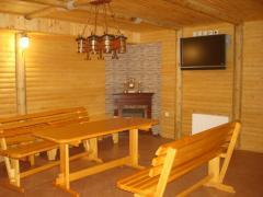 Saunas under the order