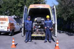 Ремонт канализации плановый, текущий, аварийный, замена сантехники