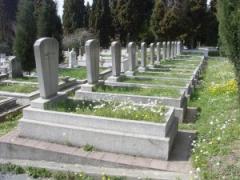 Прибирання могил