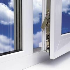 Ремонт и регулировка окон, дверей из металлопластика.