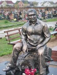 Статуи из камня