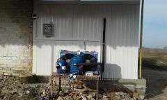 Сервісне обслуговування,запасні частини,ремонт та монтаж промислового холодильного