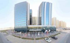 Ghaya Grand Hotel, Дубаи, ОАЭ, 05.04.17