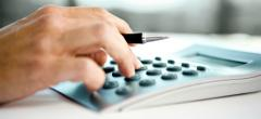 Calculation of customs payments