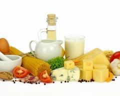 Постачання продуктів харчування