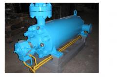 Производство водокольцевых насосов ВВН2-50, ...