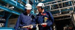 Identification and declaration of major hazard