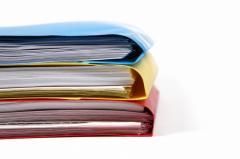 Подготовка документации к сдаче в Страховой фонд документации  (микрофильмирование), решение вопросов по СФД
