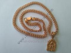 Jewelry electroplating services
