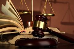 Юридичний супровід