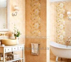 Облицовка плиткой ванной