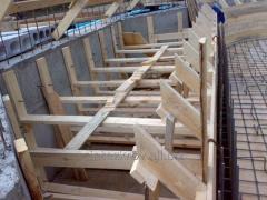 Заливка бетона, армирование, бетонные работы, арматурные работы, фундамент для дома