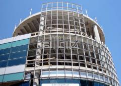 Repair of buildings capital