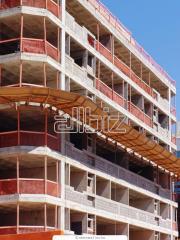Реконструкция и капитальный ремонт зданий