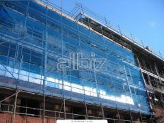 Construction and repair of buildings