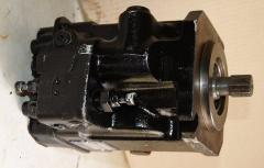 Ремонт импортных аксиально поршневых гидромоторов и гидронасосов