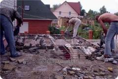 Демонтаж - Демонтажные работы, услуги разнорабочих подсобников .